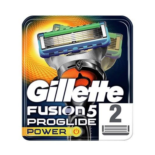 gillette fusion proglide power yedek t 415c a