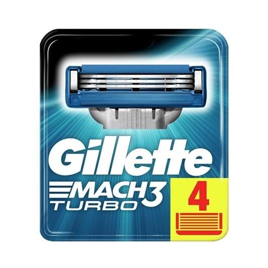 gillette m3 turbo bicak 4lu 5b78