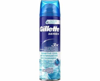 Gillette Series Jel Cw Hassas Ferah B