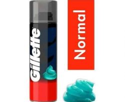 Gillette Tıraş Jel Normal 200 ml