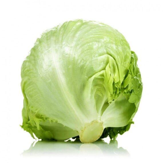 göbek salata atom iceberg