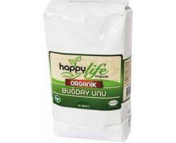 Happy Life Buğday Unu 1000 gr