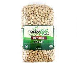 happy life organik nohut gr cf