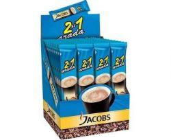 Jacobs 2'si 1 Arada Mıx 14 gr