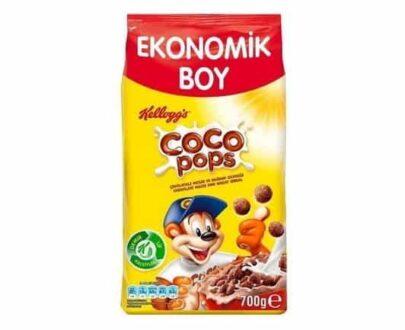 Kellogs Coco Pops Misir Gevregi Gr