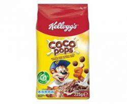 Kellogs Coco Pops Topları 225 gr