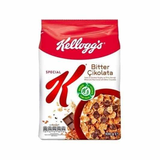 Kellogs Special K Çikolatalı 400 gr