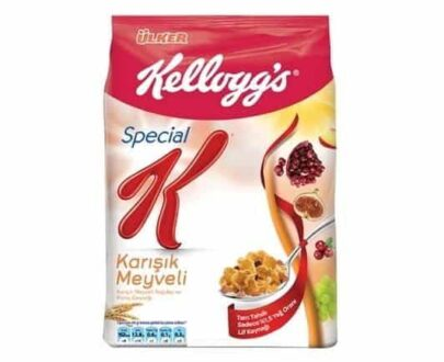 Kellogs Special K Karışık 400 Gr