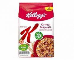 Kellogs Special K Kırmızı Meyveli 400 gr
