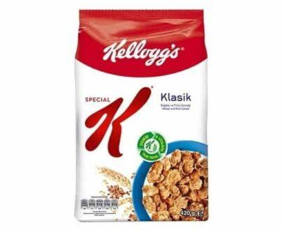 Kellogs Special K Sade 420 gr