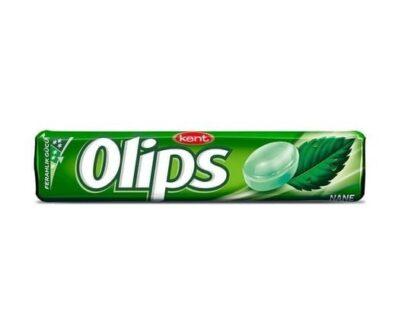 Kent Olips Mint 28 gr