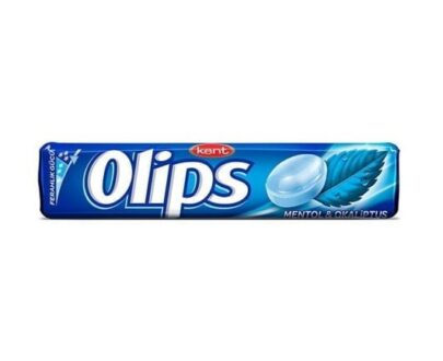 Kent Olips Stick Mentollü 28 gr