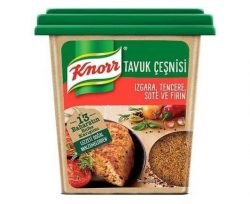Knorr Çeşni Tavuk 130 gr