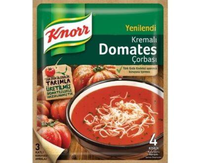Knorr Çorba Domates 68 gr