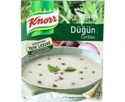 Knorr Çorba Düğün 72 gr