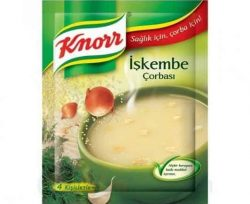 Knorr Çorba İşkembe 63 gr