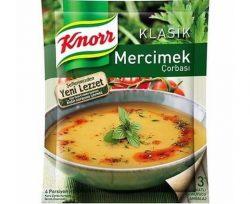 Knorr Çorba Mercimek 76 gr