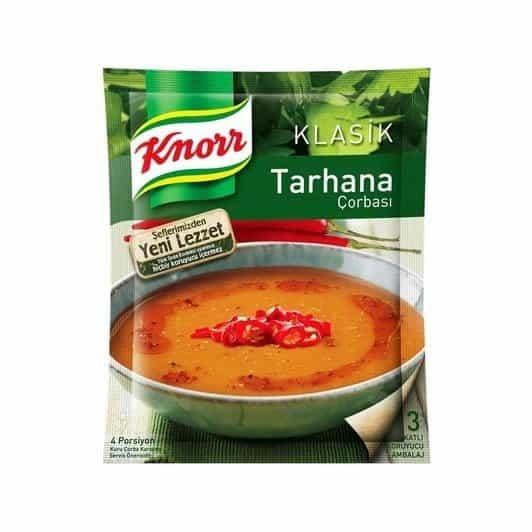 Knorr Çorba Tarhana 74 gr