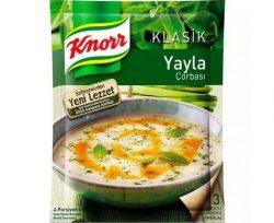 Knorr Çorba Yayla 72 gr