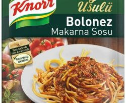 Knorr Domatesli Makarna Sosu 45 g