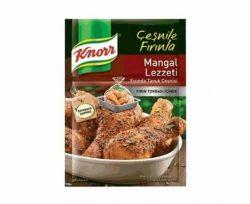 Knorr Harç Fırında Tavuk Mangal Lezzeti 32 gr