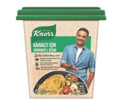 Knorr Kahvalti Icin Baharatli Cesni Af