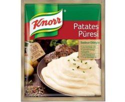 Knorr Patates Püresi 60 gr