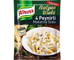 Knorr Peynirli Makarna Sosu 50 gr