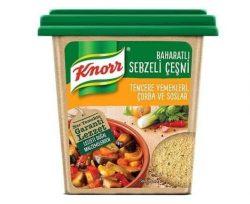 Knorr Tencere Yemekleri İçin Baharatlı Çeşni 135 gr
