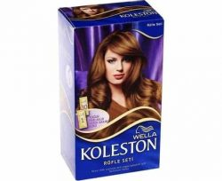 koleston kit rofle seti sac boyasi bdd