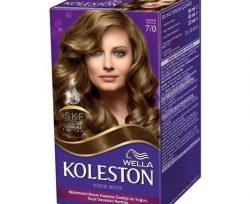 Koleston Kit 7/0 Kumral