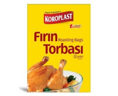 koroplast firin torbasi 8li 25x38 25 bed 6a52