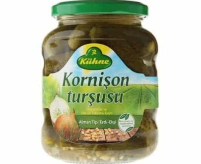 KUHNE TURSU 350GR KORNISON
