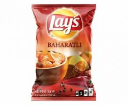 Lay's Baharatlı Süper Boy 107 gr