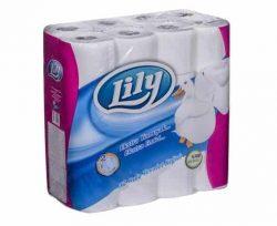 Lily Tuvalet Kağıdı 32'li