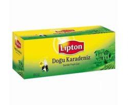 Lipton Dökme Bardak 25'li 50 gr