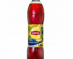 Lipton Ice Tea Limon Aromalı İçecek Pet 1,5 Lt