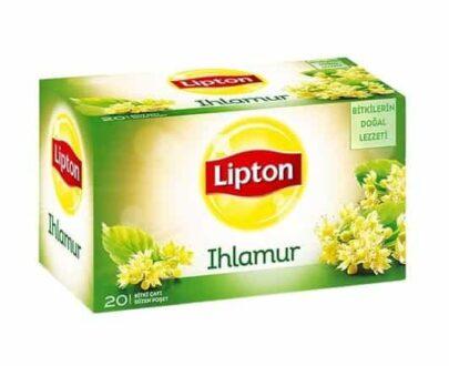 lipton ihlamur cayi li gr b