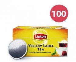 Lipton Yellow Label 100'lü Eko Demlik Poşet Çay 320 gr