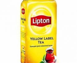 Lipton Yellow Label Dökme Çay 500 gr
