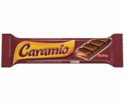lker caramio karamelli baton Çikolata 35 g