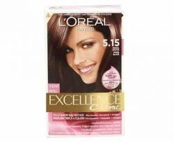 Loreal Excellence Saç Boyası Buzul Kahve 5.15