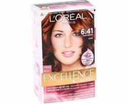 Loreal Excellence Saç Boyası Fındık Kahvesi 6.41