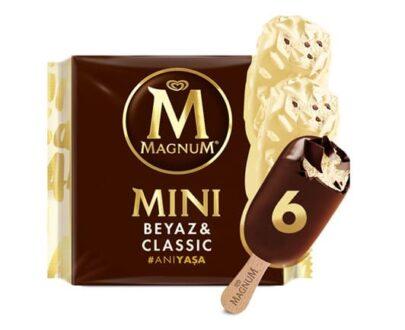 magnum beyaz classic 345 ml b640
