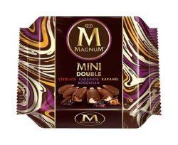 Magnum Mini Double Karamel Çikolata Karadut Böğürtlen360 ml