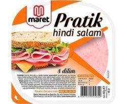 Maret Hindi Salam 60 gr