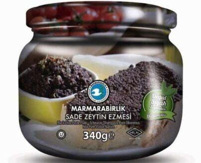 Marmarabirlik Zeytin Ezmesi 340 gr