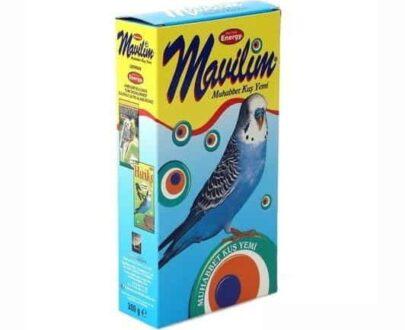 Mavilim Muhabbet Kuş Yemi 300 gr