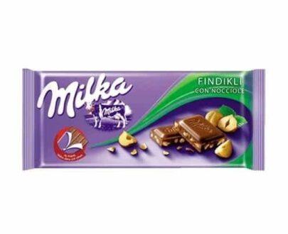 Milka Fındıklı 80 gr