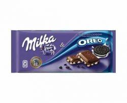 Milka Oreo Tablet 100 gr
